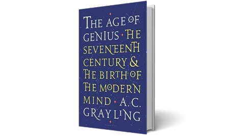 Age of genius, age of genius review, AC Grayling,AC Grayling books,AC Grayling age of genius, AC Grayling age of genius review, AC Grayling books india
