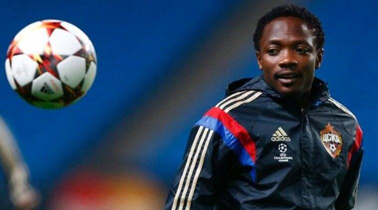 Leicester City, Leicester City English premier League, Leicester City EPL, Leicester City EPL Champions, Leicester City EPL 2026, Leicester City transfers, English Premier League transfer, English premier League Transfer window, Leicester City signs Ahmed Musa, Ahmed Musa, Ahmed Musa CSKA Moscow