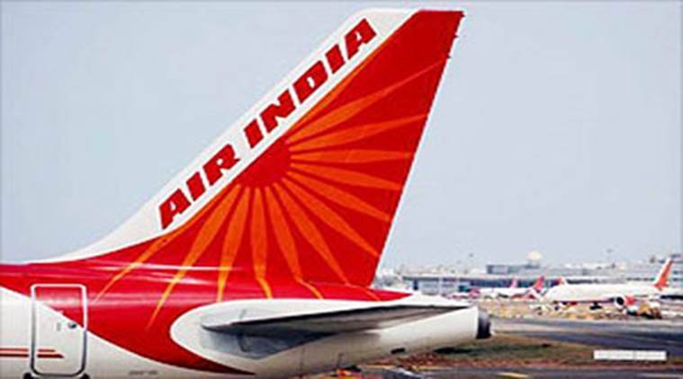 air india, air india payscale, air india salary protest, air india flight delays, air india flight schedule, india news, indian express,