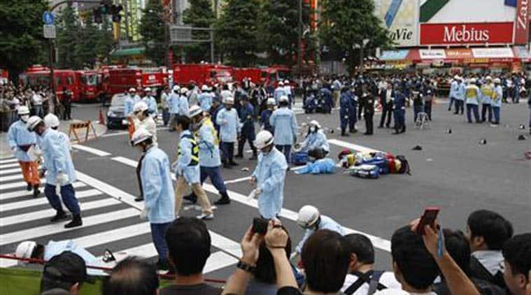 19 killed in Tokyo: A look at Japan's mass killings | World