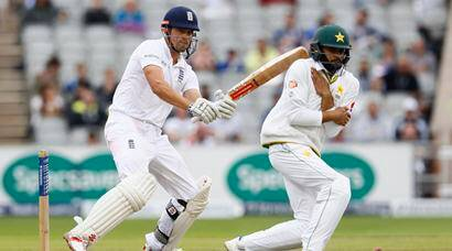 England vs Pakistan: England in command, eye win against Pakistan at Old Trafford