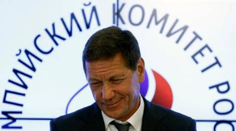 Boycotts lead only to the collapse of the Olympic  movement: Russia Olympic Committee chief