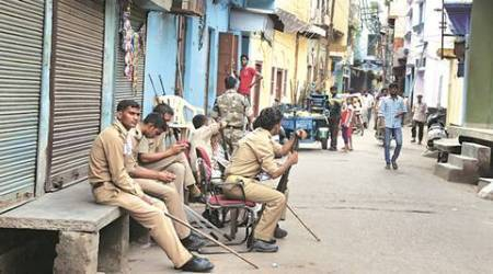 Days after Aligarh clash, Hindu families allege threat, say they want to shift out