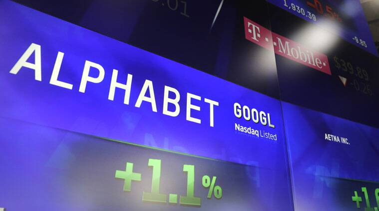 Alphabet's Verily Raises USD 1 Billion in Funding Round
