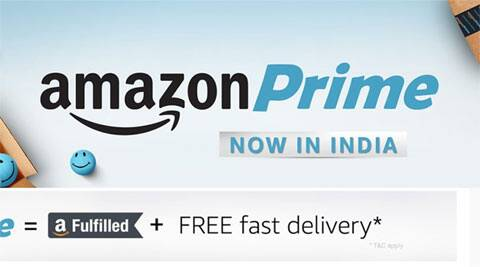 Amazon, Amazon prime, Amazon India, tech news