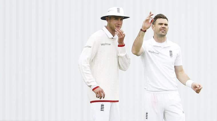 England vs Pakistan, Pakistan vs England, Eng vs Pak, Pak vs Eng, James Anderson, Anderson, Stuart Broad, Broad, Anderson Broad, Pakistan tour of England, England squad, England vs Pakistan Lords, Cricket