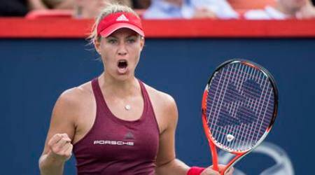 Kerber, Halep set for Wimbledon rematch in Montreal