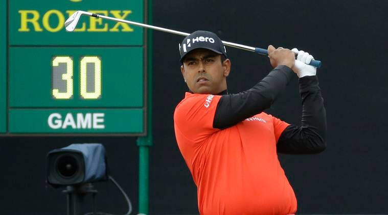 Anirban Lahiri, Anirban Lahiri British Open, Lahiri golf, British Open, Anirban Lahiri Royal Troon, ROyal troon, Golf, golf news, sports