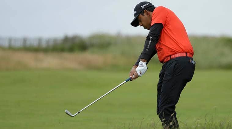 Anirban Lahiri, Anirban Lahiri PGA Championship, Anirban Lahiri Baltusrol Golf Club, Baltusrol Golf Club, PGA Championship, ANirban Lahiri golf, Golf, golf news