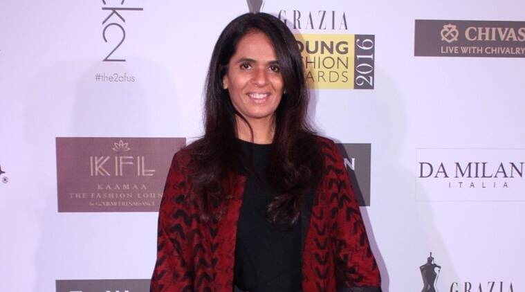 Bridal look not about going over-the-top anymore: Anita Dongre
