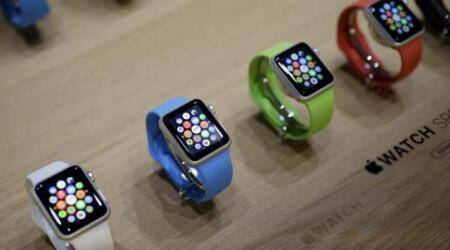 Apple Watch, Apple, Apple Watch 2, Apple Watch 2 rumours, Canalys smartwatch sales estimate, Canalys smartwatch shipments, Apple Watch 2 launch, Apple Watch 2 features, Apple Watch 2 price, smartwatches, Android Wear 2.0, Tizen, Samsung Gear S2, gadgets, tech news, technology