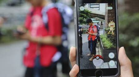 Too busy for Pokemon GO? These entrepreneurs will catch 'em all for you