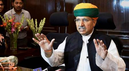 GST to benefit our economy: Arjun Ram Meghwal to traders