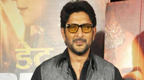 Munnabhai third part delayed due to Sanjay Dutt biopic:  Arshad Warsi