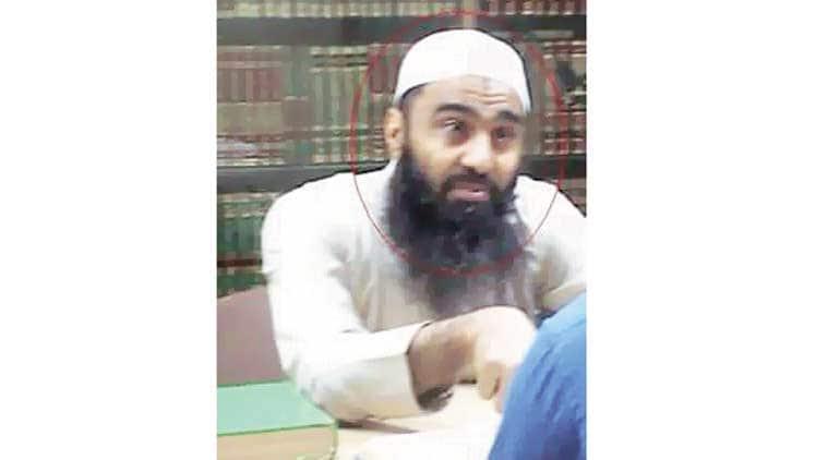 Arish Qureshi