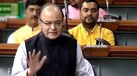 Arun Jaitley, banks deposits, safe investment avenues, alternative instruments for investments, safe bank deosits, investments made by people, India News, latest buisness news, latest news