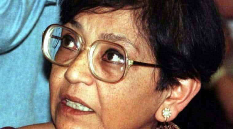 Arundhati Ghose, Arundhati Ghose death, diplomat Arundhati Ghose, UN diplomat Arundhati Ghose, UN diplomat Arundhati Ghose death, india news