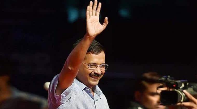 kejriwal, kejriwal in punjab, kejriwal punjab elections, kejriwal punjab tour, punjab elections 2017, aap in punjab, punjab aap, punjab aap in elections, india news, indian express,