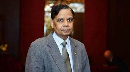 Monsoon to push GDP growth to over 8 per cent this fiscal year: Arvind Panagariya