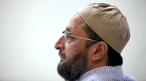 Owaisi should be put under surveillance: Congress