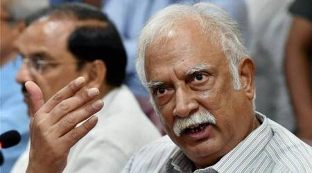 Pilots' shortage reason for 1-year notice period, says Ashok Gajapathi Raju