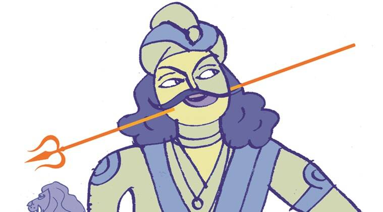 king ashoka, ashoka the greast, rss, Sangh Parivar ashoka, rss targets ashoka, rss magazine ashoka, rss magazine akbar, rss ashoka news, rss magazine ashoka article, rss magazine ashoka news, india news, latest news