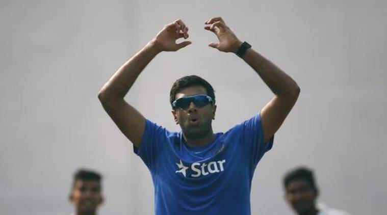Ashwin ready to be 'boring' to win West Indies Test series