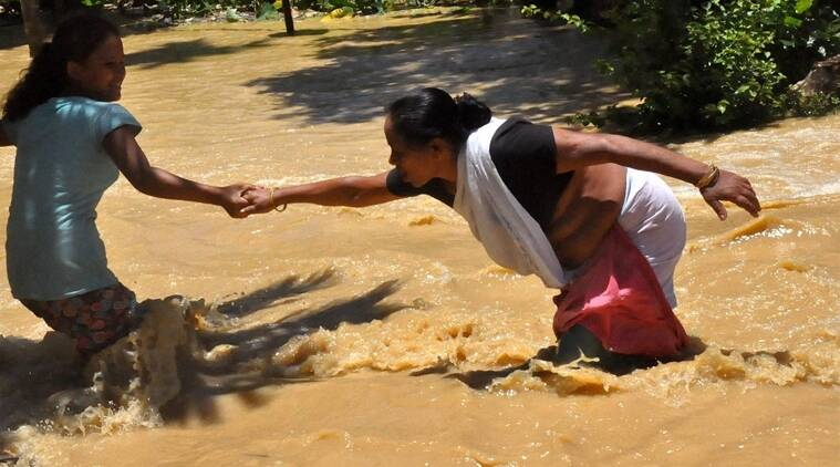 Floods Essays (Examples)