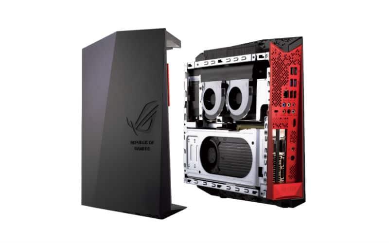 Asus, Asus ROG G20CB gaming desktop, Asus ROG G20CB desktop PC, Asus ROG G20 desktop PC, Asus ROG G20CB NVIDIA Pascal, NVIDIA Pascal GPU, gadgets, Windows PC, tech news, technology