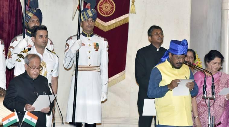 modi cabinet expansion, cabinet expansion, modi cabinet reshuffle, cabinet reshuffle, cabinet ministers, new cabinet ministers, india news, latest news, nda, ramdas athawale