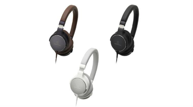 Audio Technica, Audio Technica ATH-SR5, ATH-SR5 headphones, ATH-SR5 features, ATH-SR5 specifications, ATH-SR5 price, Audio Technica headpones, gadgets, technology, technology news