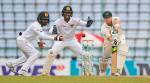 Australia toddle chasing 268 on Day 4