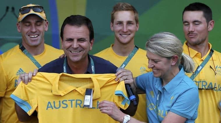 Rio 2016 Olympics, Rio Olympics 2016, Rio Olympics, Rio 2016, Olympics 2016, Olympics Australia, Olympics, Australia Rio, Olympics, Sports news, Sports