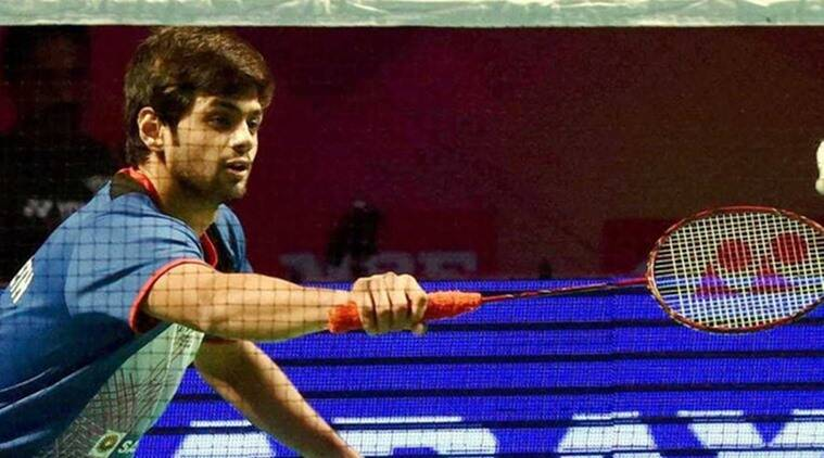 BWF World Championships: Sai Praneeth begins India's campaign with a win