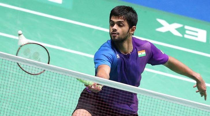 sai praneeth, praneeth, singapore open, singapore open badminton, badminton news, badminton, indian express