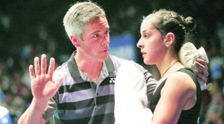 Fernando Rivas, coach who breached Chinese badminton world