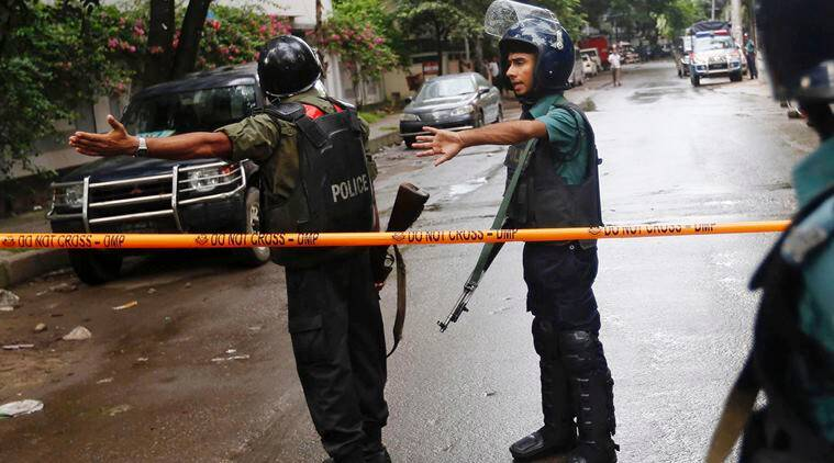 ISIS claim on Dhaka hostage situation cannot be confirmed yet: US