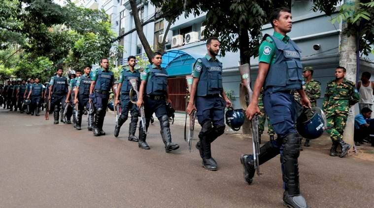 dhaka cafe attack, bangladesh, bangladesh attack mastermind, dhaka police encounter, dhaka attack latest, key plotter dhaka attack, dhaka cafe attack mastermind killed, bangladesh police, dhaka attack plotter killed, bangladesh news, dhaka news, world news, international news, latest news