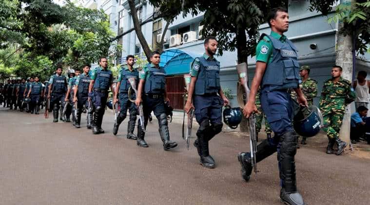 assam alert, guwahati alert, bangladesh, dhaka, dhaka attack, dhaka terrorists, bangladesh terrorists, bangladesh terror attack, islamic state, isis, isis bangladesgh, isis dhaka attack, identity of dhaka terrorists