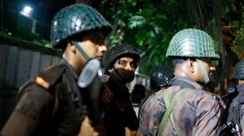 Dhaka attack, Bangladesh attack, Gunmen attack in dhaka restaurant, terrorist attack in dhaka, dhaka attack, latest news, world news