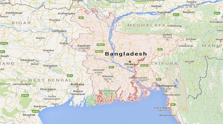 Four women militants arrested in bangladesh the indian express bangladesh dhaka women militants female militants women militants arrested militants arrested gumiabroncs Image collections