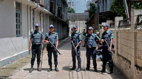 bangladesh, dhaka, dhaka attacks, bangladesh attacks, bangladesh raid , dhaka raid, dhaka terrorist raid, dhaka terrorists, bangladesh counter terrorism, bangladesh news, world news