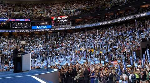 barack obama, obama in philadephia, hillary clinton, obama philadelphia speech, democratic convention speech obama, obama speech hillary clinton, presidential elections obama, president obama on donald trump, world news, latest news, breaking news