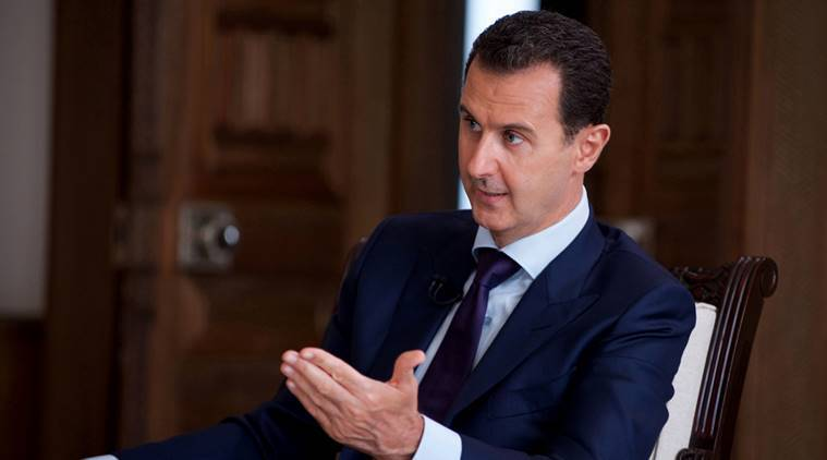 Syrian Air Strikes, Syria, Syria war, ISIS, Russia and US, US Russian Agreement, air Strikes in Nother Syria, Bashar Assad, Aleppo, Deir el-Zour, World news, World relations, International relation, Strategic ties, latest news, interantional news