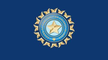 Board loses Control of Cricket in India