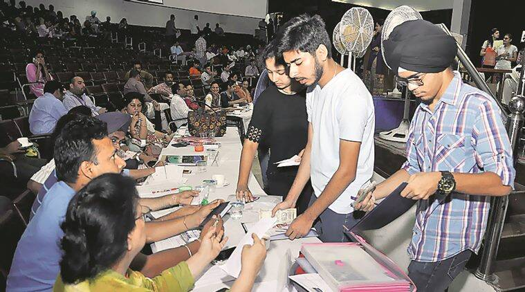 fyjc special round, fyjc, fyjc special counselling, fyjc admissions, fyjc, fyjc mumbai college admissions, fyjc admisison cutoff, fyjc cutoffs, admissions 2018, fyjc admissions 2018, indian express news