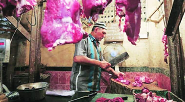 Department of Animal Husbandry, maharashtra animal husbandry dept, voluntary posts open, beef ban, maharashtra beef ban, beef ban monitoring, indian express news, india news