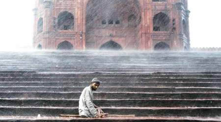 Begging at public, religious places in Srinagar banned