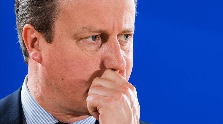 David cameron, Cameron, House of commons, Britain, Britain Prime Minister, Theresa May, may, Former britain PM David Cameron, David cameron news job, World news