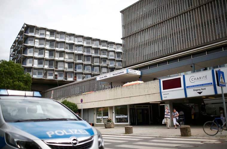 berlin, berlin hospital, berlin hospital attack, berlin terrorist, germany hospital attack, germany violence, germany patient, germany doctor, germany terrorism,  germany news, europe news, world news
